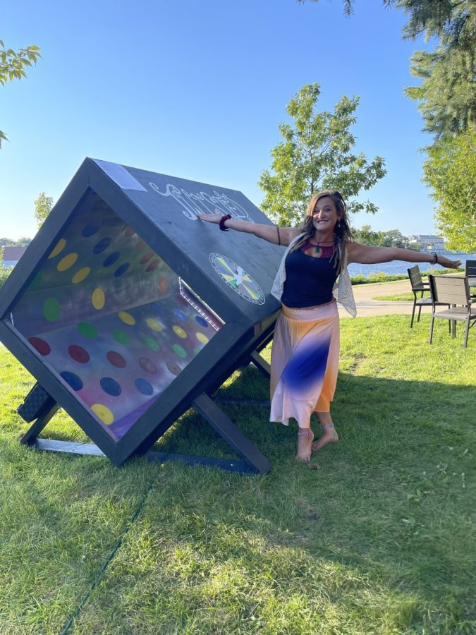 Across The Finish Line; ArtPrize 2021 in Review